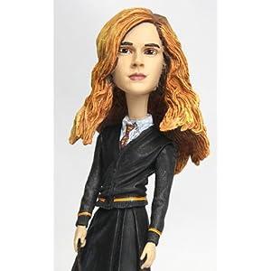 【NECA】映画HARRY POTTER AND THE DEATHLY HALLOWS(ハリー・ポッターと死の秘宝)Hermione Jean Granger(ハーマイオニー・グレンジャー)Head Knocker【並行輸入品】