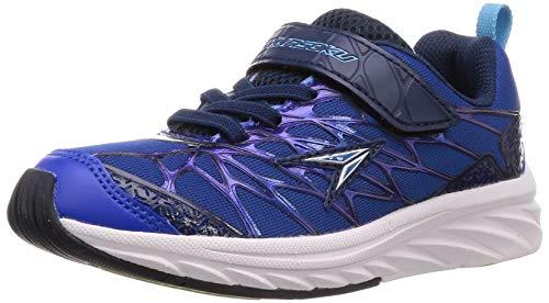 cda147bf6a1b8 [シュンソク] 運動靴 通学履き 瞬足 幅広 厚底 衝撃吸収 19~25cm