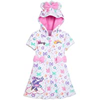 Disney Minnie Mouse Pink Bow Cover-Up for Girls