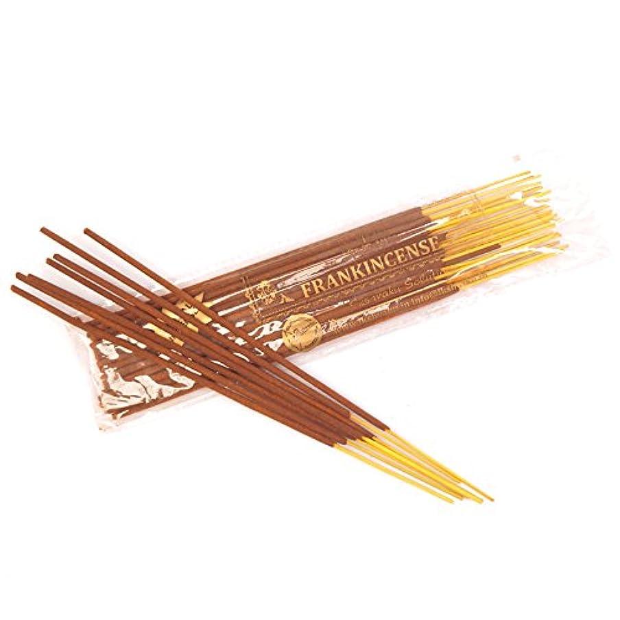 宣言弁護人膨張するFrankincense Incense Sticks 50