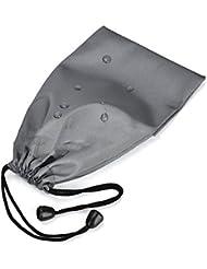 電気シェーバー メンズ シェーバー 往復式 3枚刃 髭剃り 電動 カミソリ 収納バッグ 水洗い対応