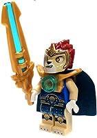 [レゴ]LEGO Legends of Chima Minifigure Laval Lion with Cape and Sword 3261338 [並行輸入品]