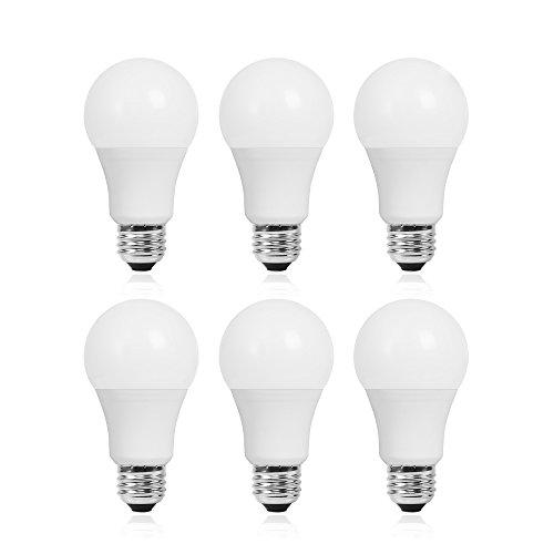LED電球 E26口金 60W形相当 昼光色 9W 一般電球...
