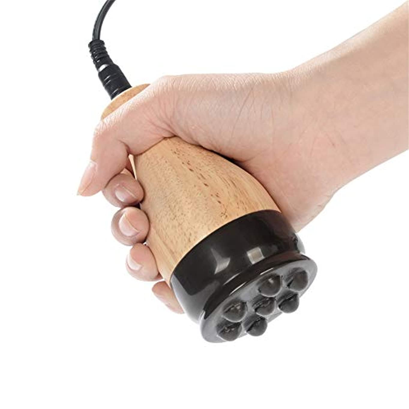 年フィドル豆腐電気こするカッピングボディマッサージャー、無煙Mタンク、石タンク針M、温M器具マッサージツール