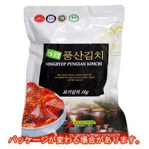 農協白菜キムチ5kg 【クール】