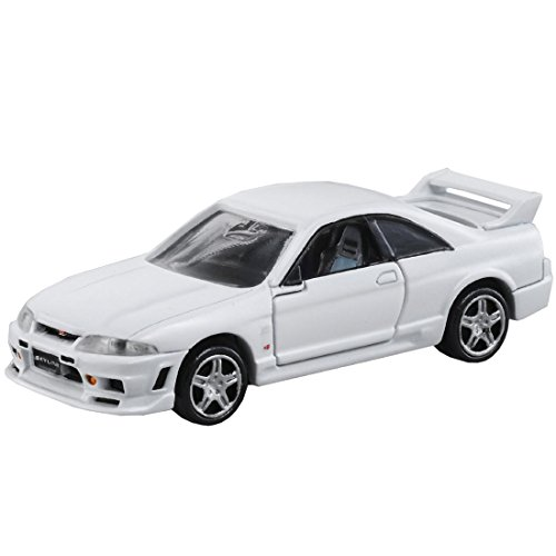 トミカ トミカプレミアム 13 日産 スカイライン GT-R