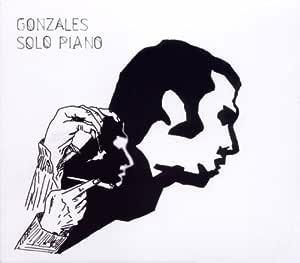 ソロ・ピアノ
