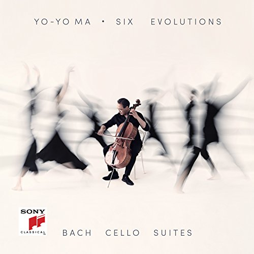 Six Evolutions - Bach:.. [12 inch Analog]