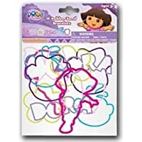 Dora the Explorer Silly Bandz Bracelet perfect as Party Favor and Christmas Stockings by H.E.R [並行輸入品]