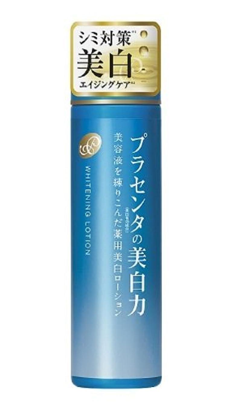 パウダー寛大さ意識的プラセホワイター 薬用美白ローション 180mL (医薬部外品)