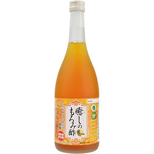瑞泉酒造『癒やしのもろみ酢 きび砂糖入り』