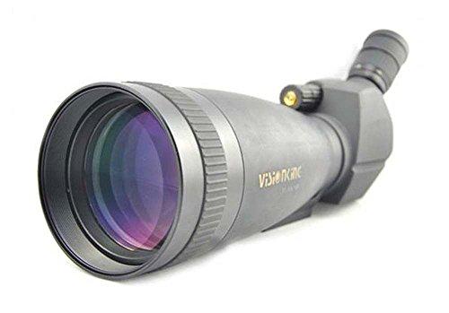 Visionking 30-90x100 フィールドスコープ 30倍-90倍 単眼望遠鏡