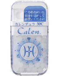 ホメオパシージャパンレメディー Calen.  カレンデュラ 30C (大ビン)