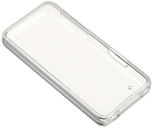 エレコム Walkman S ソフト ケース クリア AVS-S17UCCR