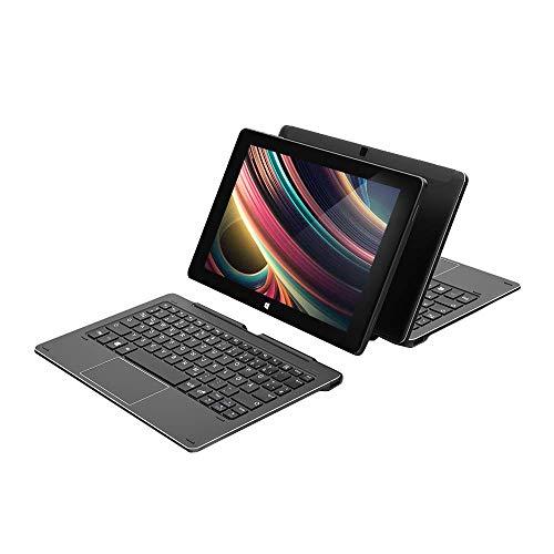 ALLDOCUBE iwork10 Pro 2-in-1タブレットPC 10.1インチ Windows 10+Android Intel B07RXTKMS9 1枚目