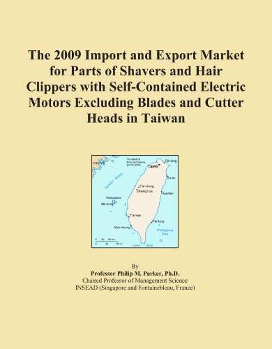 The 2009 Import and Export Mar...