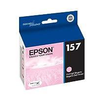 epst157620–EPSON ULTRACHROME k3t157620インクカートリッジ–ライトマゼンタ