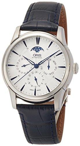 [オリス]ORIS 腕時計 アートリエ コンプリケーション 781 7703 4031D メンズ 【正規輸入品】
