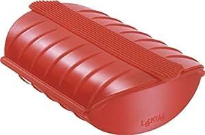 Amazon|ルクエ スチームケース ミニ トマト 62056|電子レンジ調理用品 オンライン通販