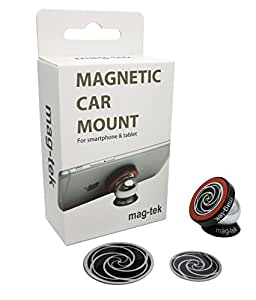 mag-tek 正規品 マグネティックカーマウント MGTK-201