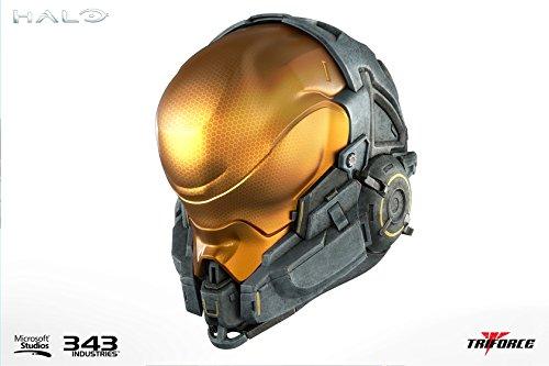 ヘイロー5 ガーディアンズ フルスケールレプリカ スパルタン ケリー・087 ヘルメット