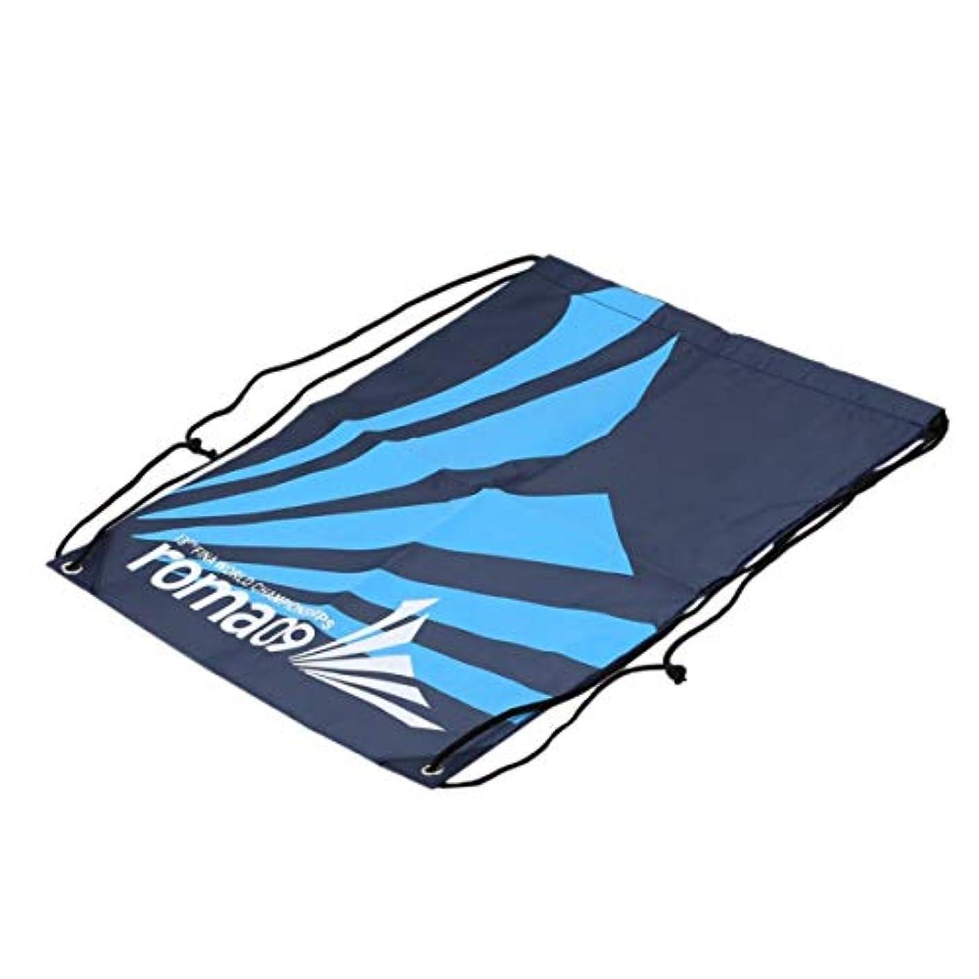 人気のみなさんええ耐久性のある便利な41センチメートルx 33センチメートル水泳バッグ巾着ビーチバッグスポーツジム防水バックパックスイムダンス