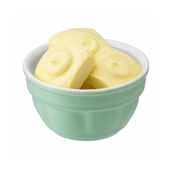 ピジョン 赤ちゃんのぷちアイス 3食分×2袋の紹介画像3
