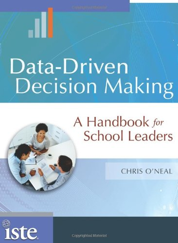 Download Data-Driven Decision Making: A Handbook for School Leaders 1564843084