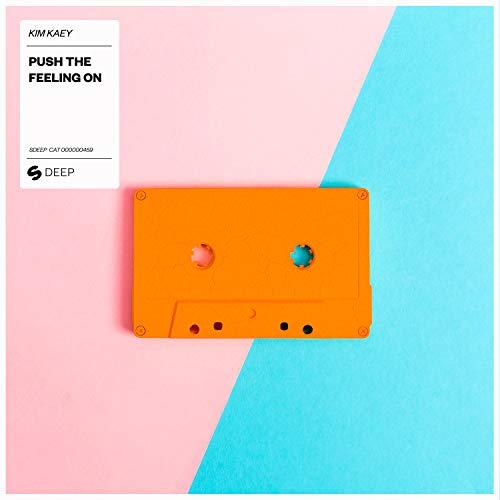 Amazon Music - Kim KaeyのPush ...