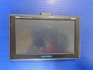 ユピテル ワンセグ内蔵オリジナルコンテンツ搭載ポータブルナビゲーション 7.0v型 YPB707si