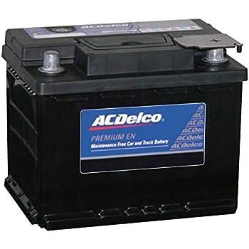 ACDelco [ エーシーデルコ ] 輸入車バッテリー [ Premium EN ] LBN1