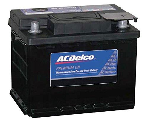 ACDelco (エーシーデルコ) 輸入車バッテリー [ Premium EN ] LN2 B00VX5UROU 1枚目