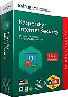 Kaspersky Lab Internet Security 2016 (3-Users) (Include 2014 Award) [OLD VERSION] [並行輸入品]