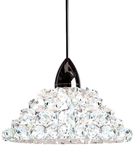 WAC照明g543交換用ガラスシェード543ペンダントからThe Giselle Coll、 G543-WD 1