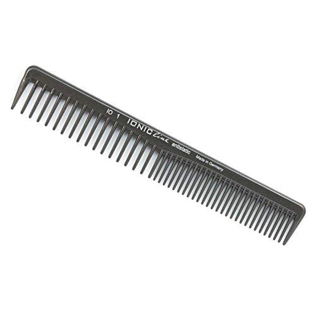 心配近くめまいがHercules S?gemann Ionic Line Cutting Comb with coarse and Very coarse Teeth | Ionized Thermoplastic - Made in...