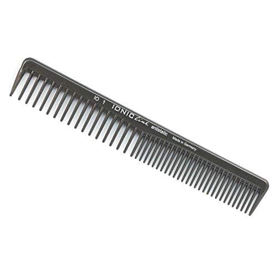トランク教育ライフルHercules S?gemann Ionic Line Cutting Comb with coarse and Very coarse Teeth | Ionized Thermoplastic - Made in...