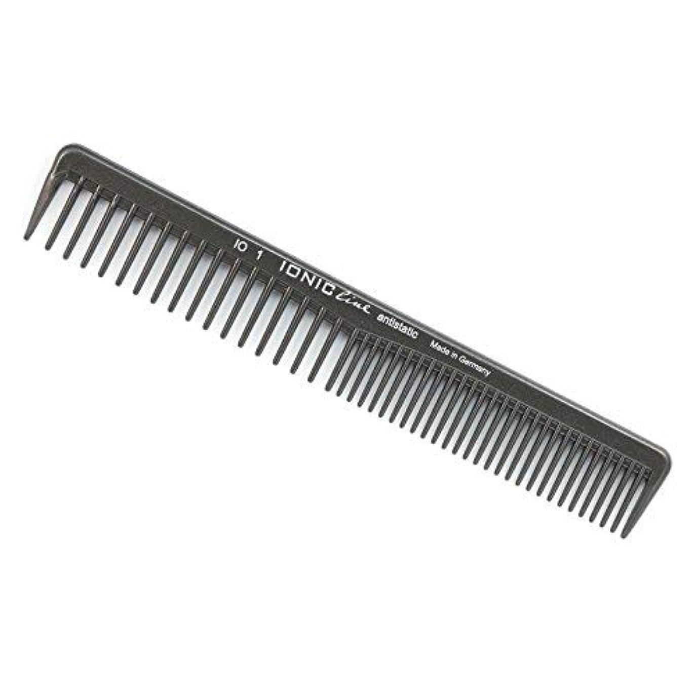 カップ静脈反毒Hercules S?gemann Ionic Line Cutting Comb with coarse and Very coarse Teeth   Ionized Thermoplastic - Made in...