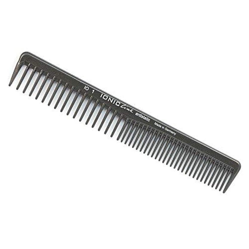 免除毎月マウスピースHercules S?gemann Ionic Line Cutting Comb with coarse and Very coarse Teeth   Ionized Thermoplastic - Made in...