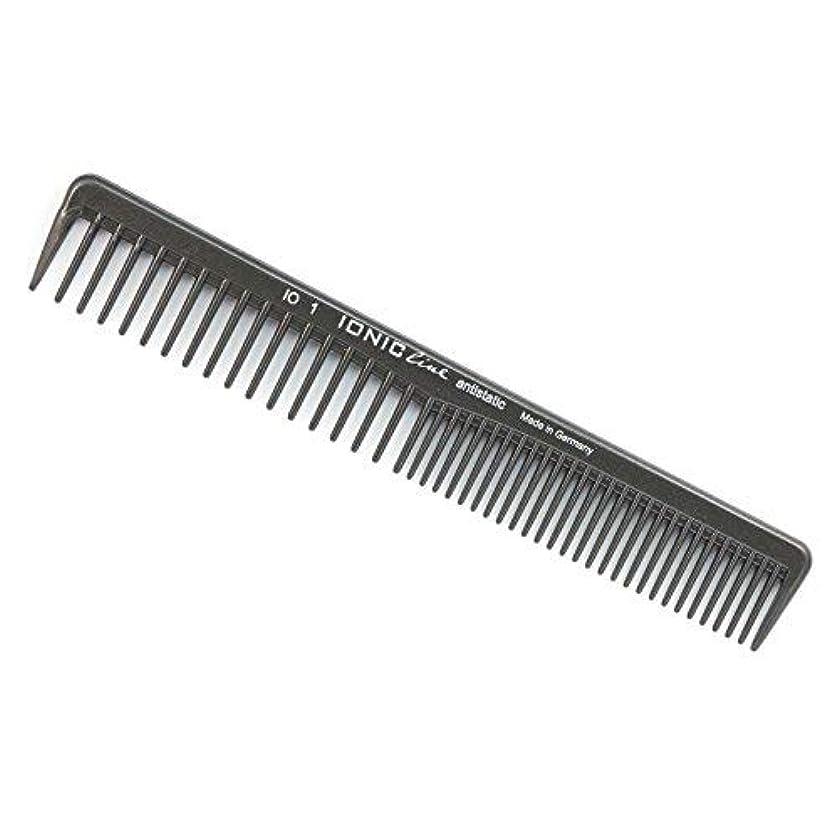 気配りのある最愛の広がりHercules S?gemann Ionic Line Cutting Comb with coarse and Very coarse Teeth | Ionized Thermoplastic - Made in...