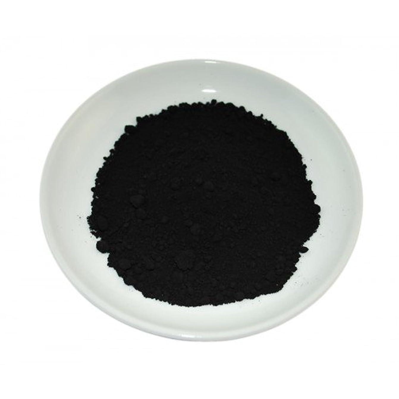 法医学療法全国Black Oxide Mineral Powder 25g