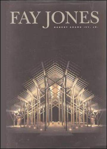 Download Fay Jones (Architectural Record Portfolios) 0071358315