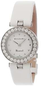 [ブルガリ] BVLGARI 腕時計 B-ZERO1 ビーゼロワン 28P ダイヤモンド BZ22WSDL-M レディース [並行輸入品]