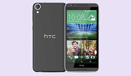 HTC Desire 626 SIMフリー ダークグレー