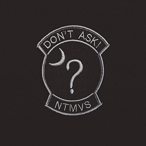 Don't Ask!の詳細を見る