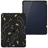 igsticker iPad Pro 12.9 inch インチ 専用 apple アップル アイパッド 2018 第3世代 A1876 A1895 A1983 A2014 全面スキンシール フル 背面 側面 正面 液晶 タブレットケース ステッカー タブレット 保護シール 050186