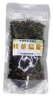 桂花烏龍 中国烏龍茶 キンモクセイの香 中国青茶 ウーロン茶 50g
