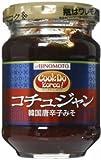 CookDo Korea コチュジャン 100g×2個 CookDo(クックドゥ) 味の素 4421021000