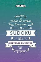 O melhor de todos os livros de quebra-cabeças de Sudoku para diretores criativos