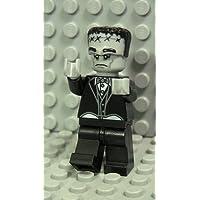 レゴ ミニフィグ【モンスターファイター 020】 Monster Butler_A