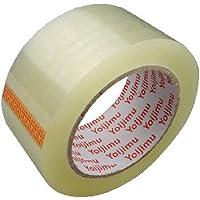 OPPテープ 透明 幅50mm×長さ100m×厚さ0.05mm 単品 セット